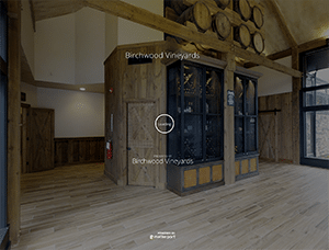Birch Wood Vineyards 3D Tour