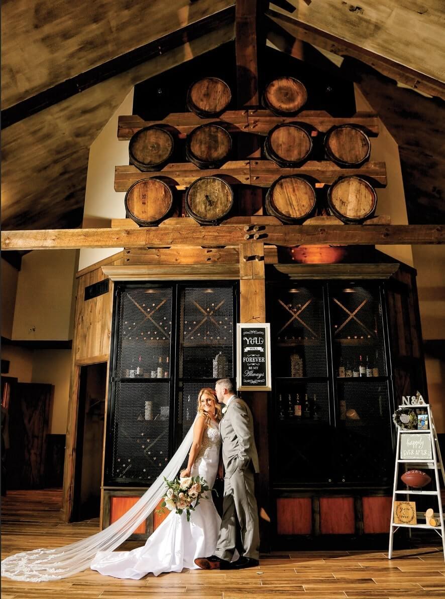 DD - Wine Cage